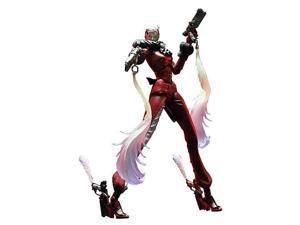 "Bayonetta Jeanne Play Arts Kai 8"" Action Figure"