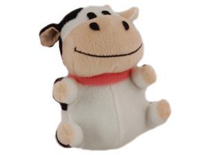 """Harvest Moon Tree Of Tranquility 10th Anniversary 6.5"""" Plush: Cow"""