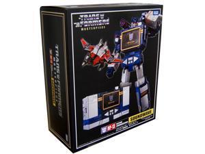 Transformers MP-13 Soundwave Masterpiece