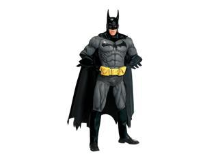 Collector's Batman Full Latex Costume Adult Standard