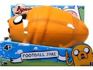 """Adventure Time 8"""" Figure Football Jake"""