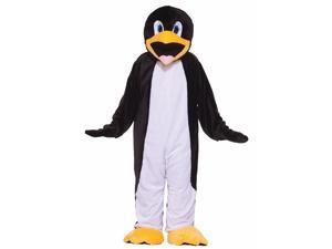 Penguin Mascot Costume Adult