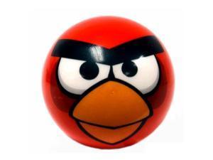 """Angry Birds 3"""" Foam Ball: Red Bird"""