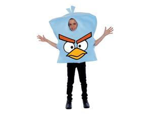 Angry Birds Space Ice Bomb Bird Costume Child