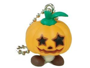 "Super Mario Galaxy 2 Gashapon 1"" Mini Figure Jack O' Goomba"