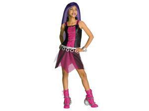 Monster High Spectra Vondergeist Costume Child