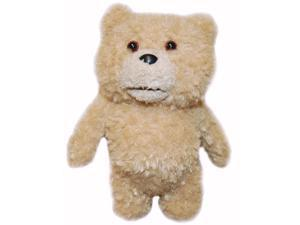 "Ted The Movie 8"" Ted Plush With Sound R Version"