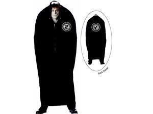 Body Bag Costume Adult Standard