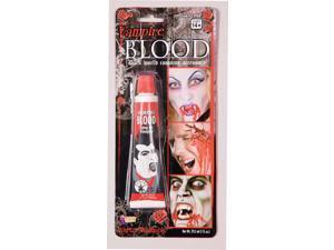 Costume Makeup Vampire Blood Kit