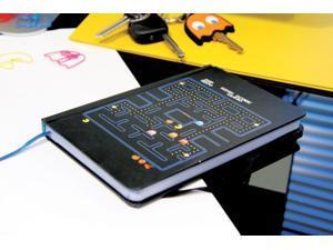Pac-Man Notebook