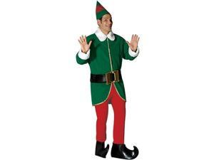 Elf Costume Adult Standard