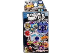 Beyblade Metal Random Booster Vol.5 Grand Ketos WD145RS BB-82