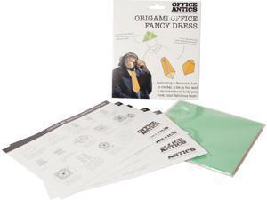 Origami Office Fancy Dress Antics Kits