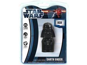 Star Wars 8 GB USB Flash Drive Darth Vader