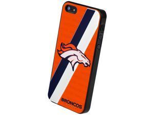 Denver Broncos Team Logo NFL For iPhone 5 Hard Case