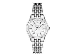 Bulova Dress Women's Quartz Watch 96L132