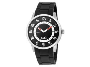 Dolce and Gabbana Snowboard Mens Watch DW0626