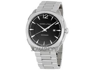 Hamilton Jazzmaster Cushion Auto Black Dial Men's watch #H36515135