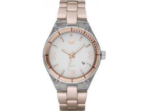 Adidas Cambridge Gold-tone UniSex Watch ADH2545