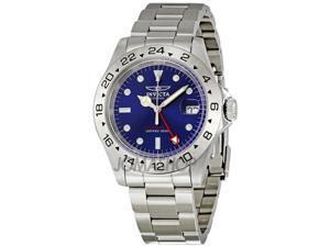 Invicta Mens Pro Diver GMT Mens Watch 9400
