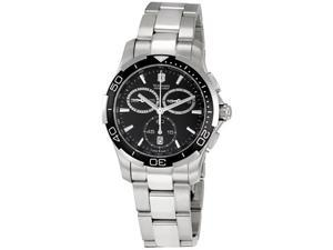 Victorinox Alliance Chrono Mens Watch 241302