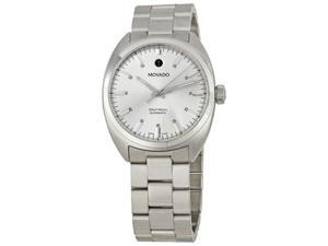 Movado Datron Automatic Mens Watch 0606360