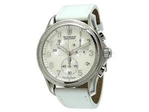 Victorinox Swiss Army Chrono Classic Lady Diamond Ladies Watch 241398
