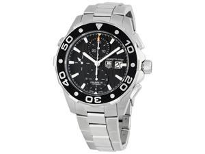 Tag Heuer Aquaracer Chronograph Mens Watch CAJ2110.BA0872