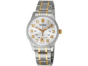 Victorinox Swiss Army Classic Alliance Mens Watch 241324