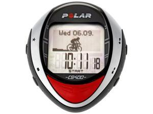 Polar Cycling Computer Heart Rate Monitor CS400