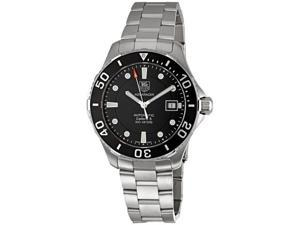Tag Heuer Aquaracer Calibre 5 Automatic Mens Watch WAN2110.BA0822