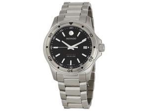 Movado 800 Series Mens Swiss Watch 2600074