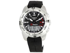 Tissot T-Touch Expert Watch T013.420.17.202.00