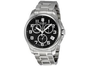 Victorinox Swiss Army Classic Officer's Men's Quartz Watch 241453