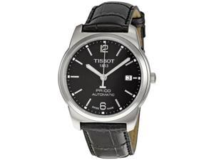 Tissot PR100 Automatic Black Dial Men's watch #T049.407.16.057.00