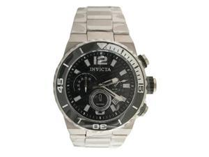 Invicta Divers Quest Chronograph Stainless Steel Mens Watch 1341