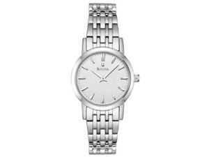 Bulova Casual Mens Watch 96A115