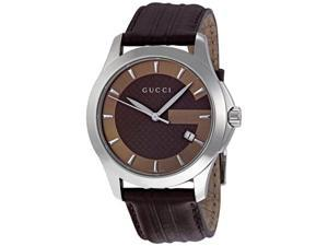 Gucci Timeless Mens Watch YA126403