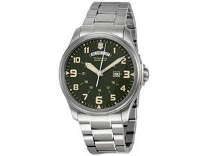 Victorinox Infantry Vintage Day/Date Mens Watch 241291
