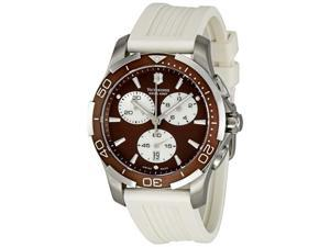 Victorinox Swiss Army Alliance Sport Chronograph Ladies Watch 241503