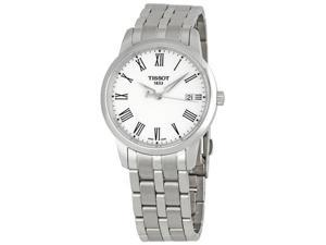 Tissot Classic Dream Mens Watch T033.410.11.013.00