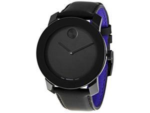 Movado Bold 42 mm Large Watch 3600005