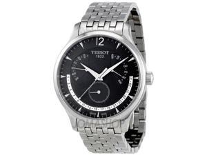 Tissot T-Classic Tradition Anthracite Dial Mens Watch T0636371106700