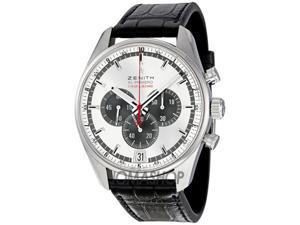 Victorinox Swiss Army Chrono Classic Black Ceramic Mens Watch 241544