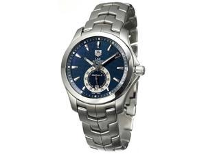 Tag Heuer Link Silver Dial Chronograph Automatic Mens Watch CAT2011.BA0952