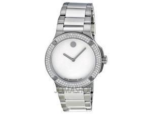 Michael Kors Madison Espresso-Browm Ion-plated Ladies Watch MK5640