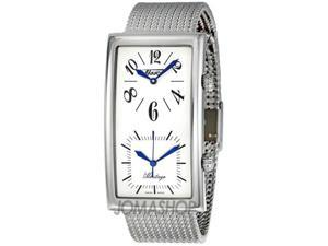 Tissot T-Lord Automatic White Dial Mens Watch T0595071601800