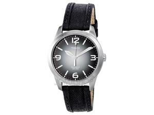 Timex Intelligent Quartz T Perpetual Calendar Red Leather Ladies Watch T2N568