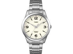 Timex Weekender Bracelet Off-white Dial Women's watch #T2N646