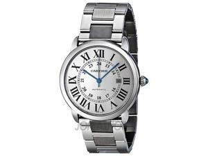 Cartier Ronde Solo Watch W6701011